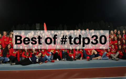 Best of #tdp30